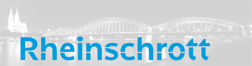 Rheinschrott GmbH, Köln